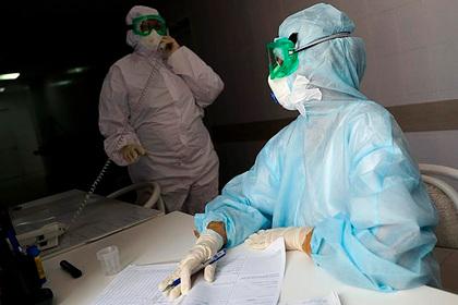 Минздрав назвал сроки сохранения иммунитета у переболевших коронавирусом