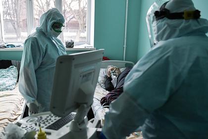 Кардиолог предупредил переболевших COVID о проблемах со здоровьем из-за погоды