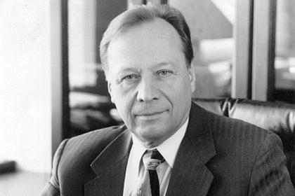Умер бывший главный государственный санитарный врач России