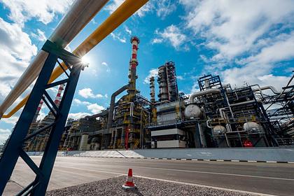 Российские нефтеперерабатывающие заводы остались без заказов