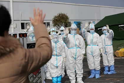 Родственники умерших в Ухане захотели рассказать ВОЗ «правду о коронавирусе»