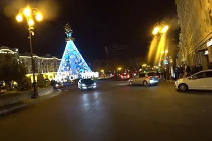 Россиянка описала встречу Нового года в Грузии фразой «больше не буду это делать»