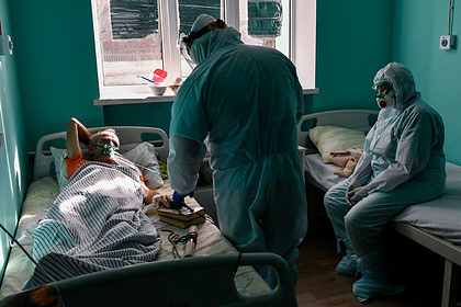 Врачи оценили лекарство против COVID-19 от создателя «Новичка»