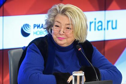 Тарасова рассказала о сделанной по совету Малышевой прививке от коронавируса