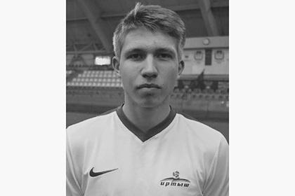Убит 21-летний российский футболист