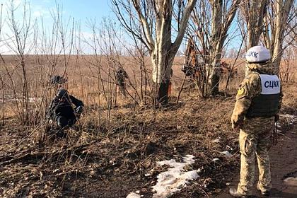 Украина и ДНР обвинили друг друга в нарушении перемирия