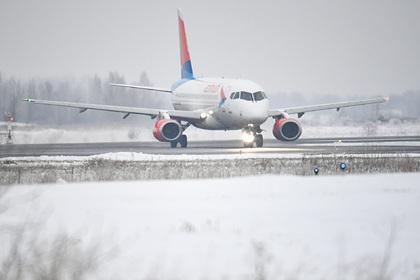 Правительство Украины захотело ввести санкции против 13 российских авиакомпаний