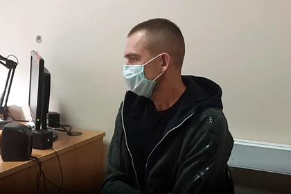 Максим Резунов