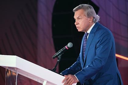 Пушков прокомментировал призыв НАТО готовиться к «агрессивным действиям» России