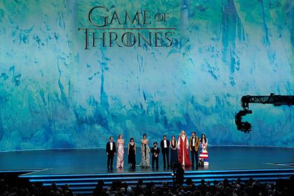 HBO Max задумал снять мультсериал по мотивам «Игры престолов»