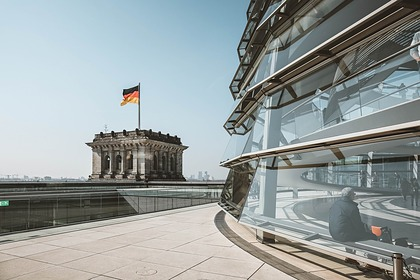 В Германии оценили размер замороженных из-за санкций активов россиян