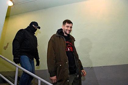 Брата Навального и Любовь Соболь задержали на 48 часов