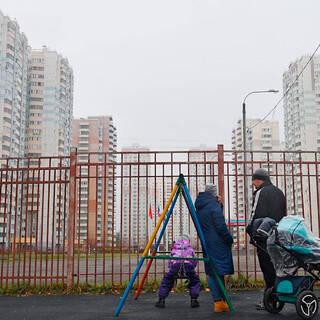 Размер ипотеки в России побил рекорд