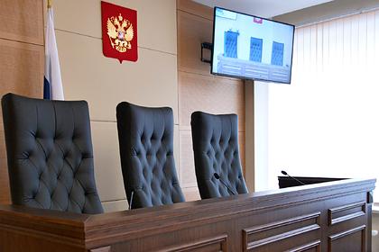 Суд признал законным оправдание россиянина по обвинению в убийстве модели