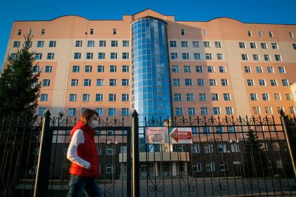 В Башкирии придумали новое название для ковид-паспортов