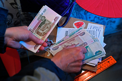 Кремль ответил на предложение индексировать пенсии работающим пенсионерам