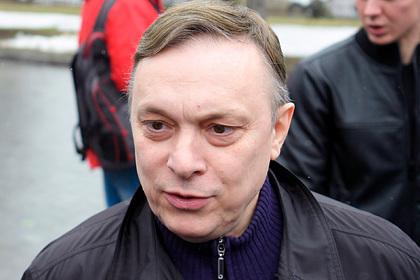 Продюсер «Ласкового мая» пожурил Шнурова из-за заявления на Пригожина