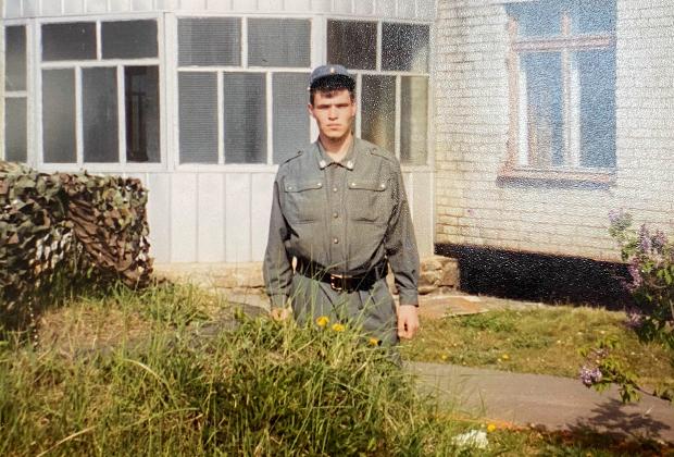 Алишер Махмутов
