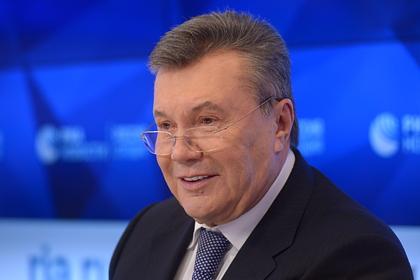 На Украине заподозрили Януковича в госизмене из-за газовых соглашений