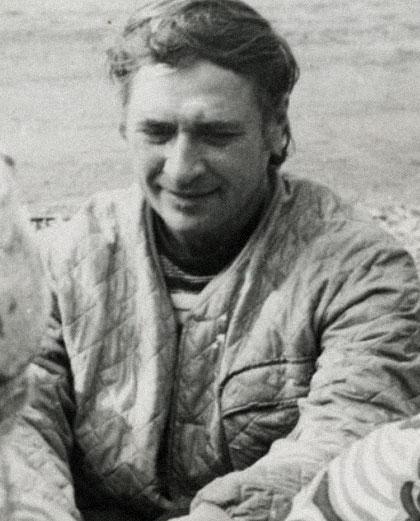 Геннадий Нерозя