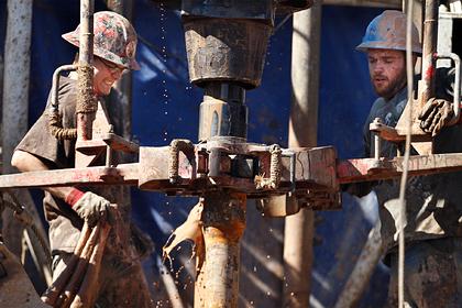 Стало известно опереговорах крупнейших нефтедобытчиков США ослиянии