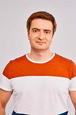 Денис Филиппов, директор по технологиям