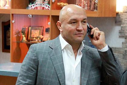 Интерпол объяснился по поводу выдачи задержанного в Москве вора в законе Болгара