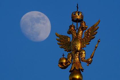 Рогозин оценил планы Пентагона по защите лунных баз НАСА