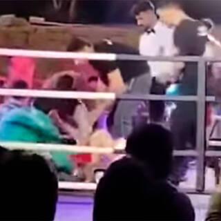 27-летний боксер умер после нокаута: Бокс и ММА