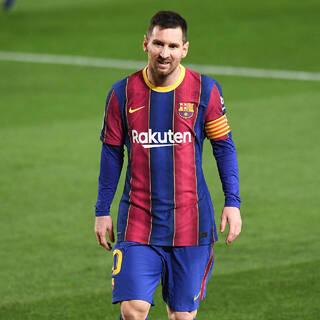Подсчитан заработок «Барселоны» от присутствия в клубе Месси