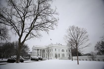 Белый дом перенес выступление Байдена с речью о внешней политике США