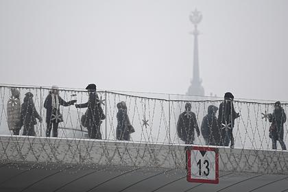 Синоптики предупредили россиян об аномальных холодах