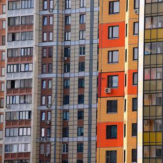 Россиян предупредили о риске перманентного роста цен на жилье