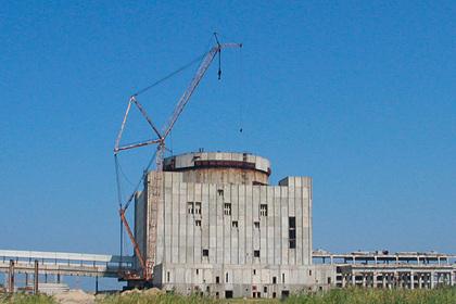 Знаменитую заброшенную АЭС в Крыму решили снести