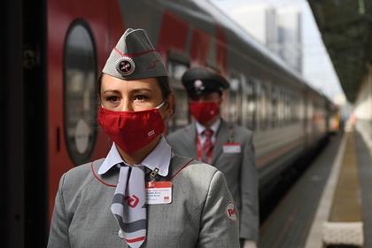 Возобновлено движение поездов между Россией и Белоруссией