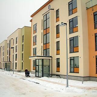 Россиян предупредили о росте цен на жилье