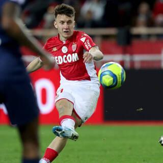 Во Франции Головина признали лучшим игроком тура и дали ему новое прозвище