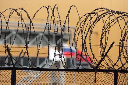Задержан фигурант дела о пытках российского зэка взорвавшимся кипятильником