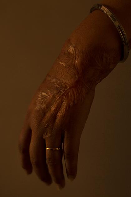 Рука Аншу
