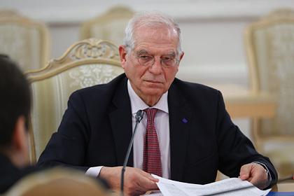 Жозеп Боррель