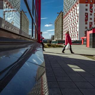Квартиры в Москве вновь подорожали