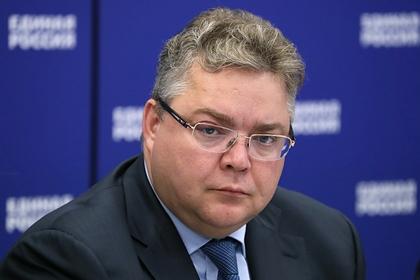 Губернатор Ставрополья оценил информацию о куклах вместо младенцев на похоронах