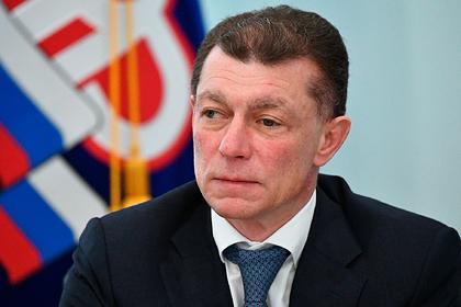 Глава Пенсионного фонда России ушел со своего поста