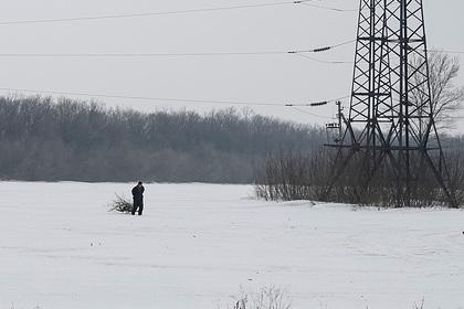 Украина проведет эксперимент по отключению от российского электричества