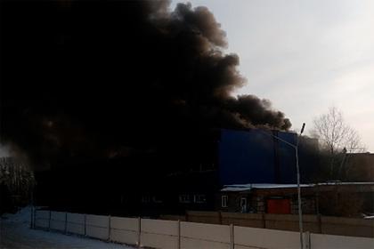 Выживший охранник супермаркета во Владикавказе рассказал о моменте взрыва