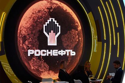 «Роснефть» отчиталась орекордной прибыли