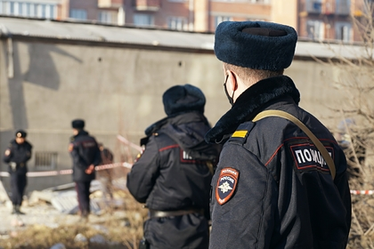 В МВД оценили версию теракта в супермаркете во Владикавказе