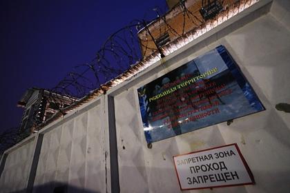 Осужденного за теракт 1999 года в Москве убили в колонии Приморья