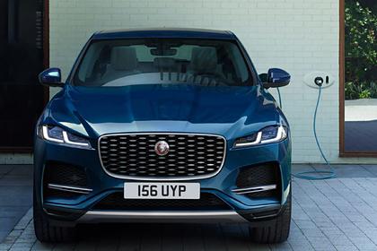 Jaguar Land Rover собрался стать конкурентом Tesla