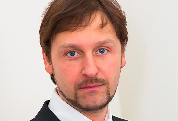Сооснователь и управляющий партнер венчурного фонда TMT Investments Артем Инютин